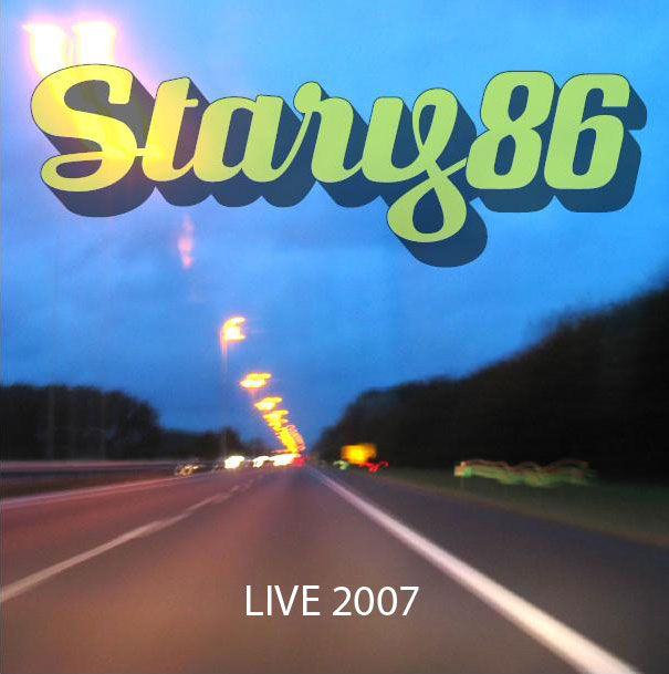 Sta:ry 86 – Live