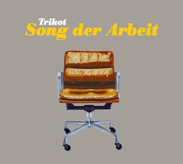 Song der Arbeit Trikot AntekZzz°:.. After Work Mix