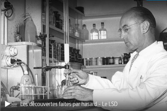 Histoires décalées des inventions - Voir la science autrement